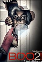 Tyler Perry's BOO 2 Madea's Halloween